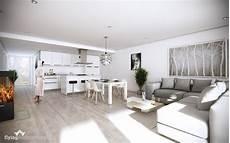 Casa Decor Home Design Concepts 23 Open Concept Apartment Interiors For Inspiration
