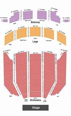 Pasadena Civic Auditorium Seating Chart Amp Maps Pasadena