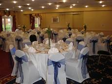 chair cover hire sovereign weddings