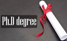 Ph D Degree Ugc Circular Ph D Cannot Be Pursued Through Distance Mode