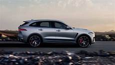 Jaguar Suv 2020 by 2020 Jaguar F Pace Price Release Date Svr Suv Project