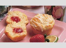 Fruit Filled Muffins Recipe   BettyCrocker.com