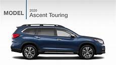 When Will 2020 Subaru Ascent Be Available by 2020 Subaru Ascent Touring Suv Model Review
