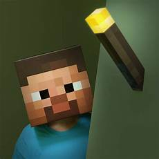 Buy Minecraft Light Up Torch Minecraft Light Up Torch Heromic