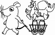 Malvorlage Elefant Sendung Mit Der Maus Pin Ausmalbilder Sendung Mit Der Maus Dibujos Para Malvor