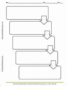 Flow Chart Graphic Organizer Printable Printable Flow Chart Template Template Business Psd