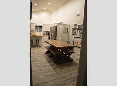 Home Decorators Collection Stony Oak Grey 6 in. x 36 in. Luxury Vinyl Plank (20.34 sq. ft
