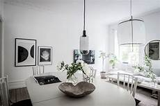 Fresh Home Peek Into A Bright Light And Airy Home In Gothenburg