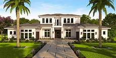 Home Design And Style Florida House Plan With Open Layout 86049bw