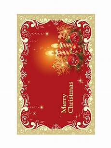 Word Christmas Card Christmas Card Template 7 Free Templates In Pdf Word