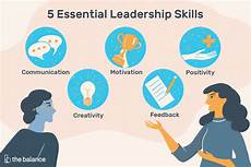 Skills To Have Important Leadership Skills For Workplace Success