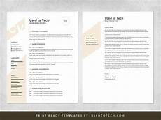 Modern Resume Templates Free Word Modern Resume Template In Word Free Used To Tech