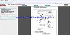 Toyota Fortuner 03 2015 Workshop Manual Auto Repair