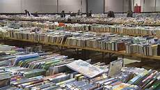 Wake County Library Wake County Library System Holds Annual Book Sale At Nc