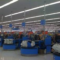 Walmart Niles Walmart Supercenter Department Stores 2107 S 11th St