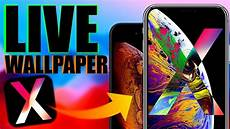 Live Wallpaper Iphone Xs by Iphone Xs Live Wallpaper For All Ios Devices