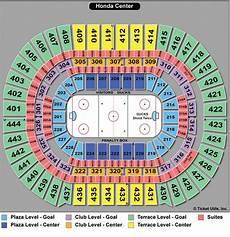 Anaheim Ducks Arena Seating Chart Anaheim Ducks Collecting Guide Tickets Jerseys