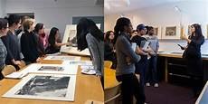 Art History Class Spotlight On Teaching Two Art History Classes Collaborate