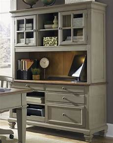 credenza hutch jr executive credenza with hutch by liberty furniture