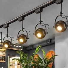 Funky Track Lighting Rectangle Modern Aluminum Led Ceiling Lights Ac85 265v