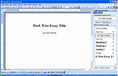 Creating A Template How Do I Create Custom Microsoft Word Templates Ask