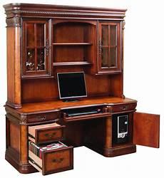 desk credenza the cheshire home office credenza desk with hutch