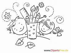 Malvorlagen Kinder Grundschule Ausmalbilder Kinder In Der Schule
