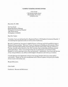 New Graduate Nursing Cover Letter Samples 12 13 Enrolled Nurse Cover Letter Sample Mysafetgloves Com