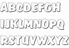 Abc Malvorlagen Buchstaben Ausmalen Alphabet Malvorlagen A Z Alphabet