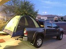 truck bed tents tacoma world