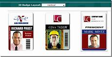 Make Id Badges Online Free How To Make Design Your Own Id Cards Online For Free