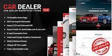 Car Dealer Wordpress Theme Free Download Car Dealer V1 5 3 Automotive Responsive Wordpress Theme