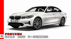 2019 Bmw M340i by 2019 Bmw 3 Series M340i 330i M Sport Preview