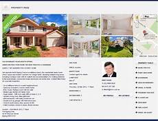Housing Advertisements Examples Lin Family House For Sale Domain