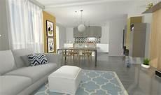 come arredare un soggiorno con cucina a vista come arredare un open space cucina e soggiorno la casa di