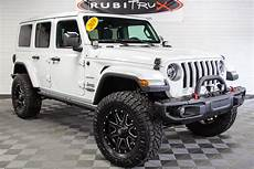 2019 jeep wrangler jl 2019 jeep wrangler rubicon unlimited jl bright white