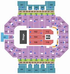War Memorial Concert Seating Chart Allen County War Memorial Coliseum Seating Chart Fort Wayne
