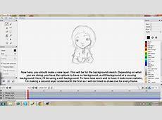 free animation program   pencil(plus a lame walk through