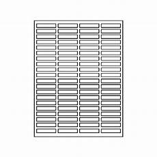 Avery Label Template 8167 Return Address Labels Avery Compatible 5167 Cdrom2go