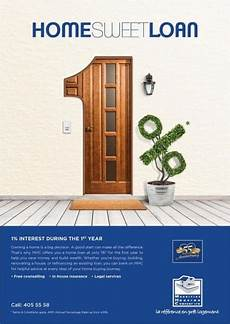 Housing Advertisements Examples 30 Creative Financial Services Ad Examples For Your