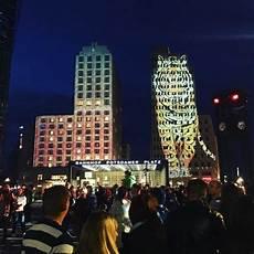 Berlin Festival Of Lights 2019 Dates The Festival Of Lights 2019 In Berlin Berlin Enjoy