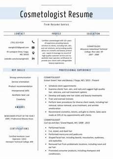 Hair Stylist Resume Templates Hair Stylist Resume Sample Amp Writing Guide Rg