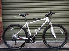 Specialized Crosstrail Bike Size Chart Specialized Crosstrail Comp Disc 2014 Hybrid Bike Size