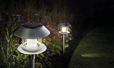 Cole Bright Solar Garden Lights Cole Amp Bright Solar Orion Stainless Steel Lights Four