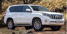 Toyota Prado 2020 by Toyota Prado 2020 New Model Release Date Price 2020
