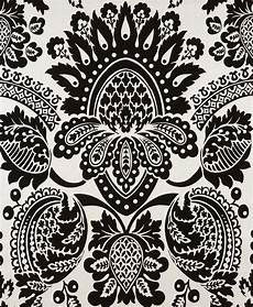 Free Damask Background Full Hd Black Damask Wallpaper Desktop Wallpaper Black