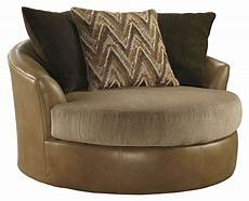 oversized accent chairs declain sand oversized swivel accent chair from