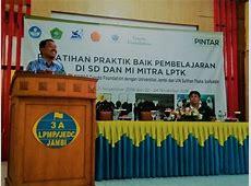 LPMP Jambi Beri Dukungan Program PINTAR Tanoto Foundation