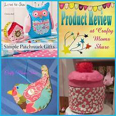 crafty simple patchwork gifts book review