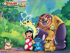 walt disney lilo stitch animated characters pictures